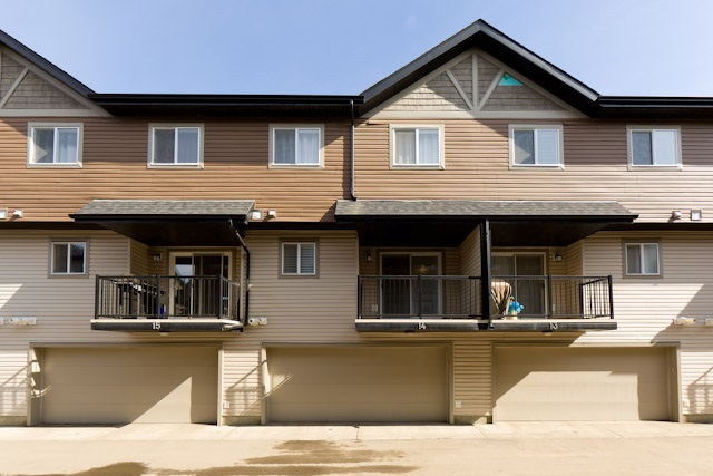 Photo 22: 14 12004 22 Avenue in Edmonton: Zone 55 Townhouse for sale : MLS(r) # E4057636