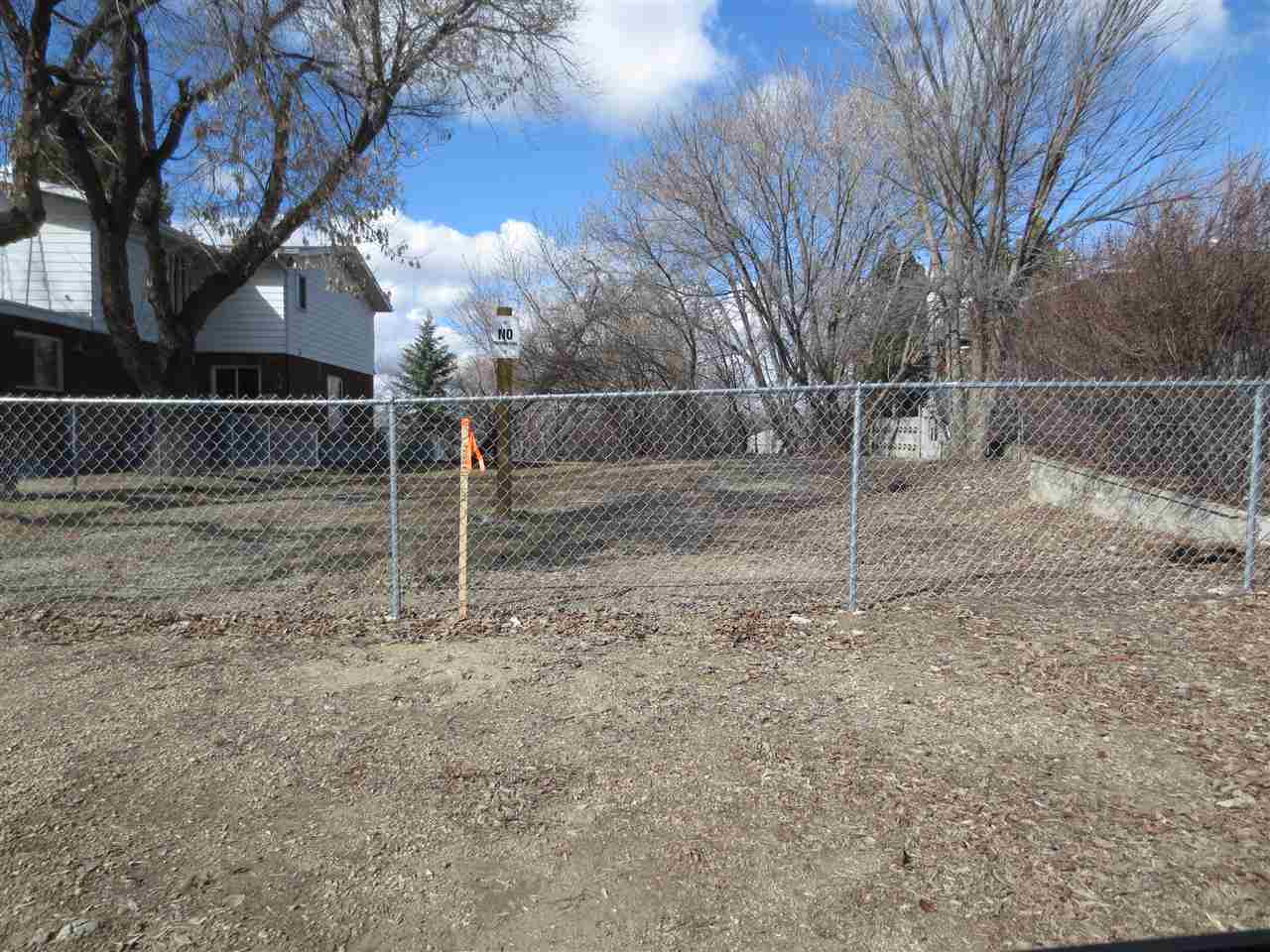 Main Photo: 81 Street and Rowland RD NW in Edmonton: Zone 19 Vacant Lot for sale : MLS® # E4058112