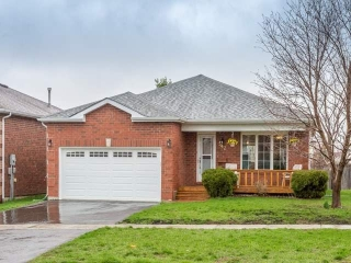 Main Photo: 542 E Grove Street in Barrie: Grove East House (Bungalow) for sale : MLS® # S3778037