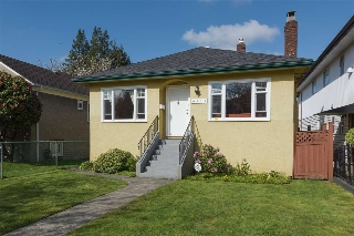 Main Photo: 6445 ONTARIO Street in Vancouver: Oakridge VW House for sale (Vancouver West)  : MLS(r) # R2161929