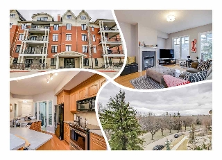 Main Photo: 403 9819 96A Street in Edmonton: Zone 18 Condo for sale : MLS(r) # E4062391
