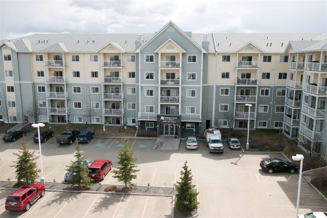 Photo 16: 525 9910 107 Street: Morinville Condo for sale : MLS® # E4062590