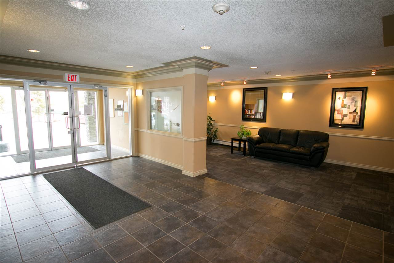 Photo 17: 525 9910 107 Street: Morinville Condo for sale : MLS® # E4062590