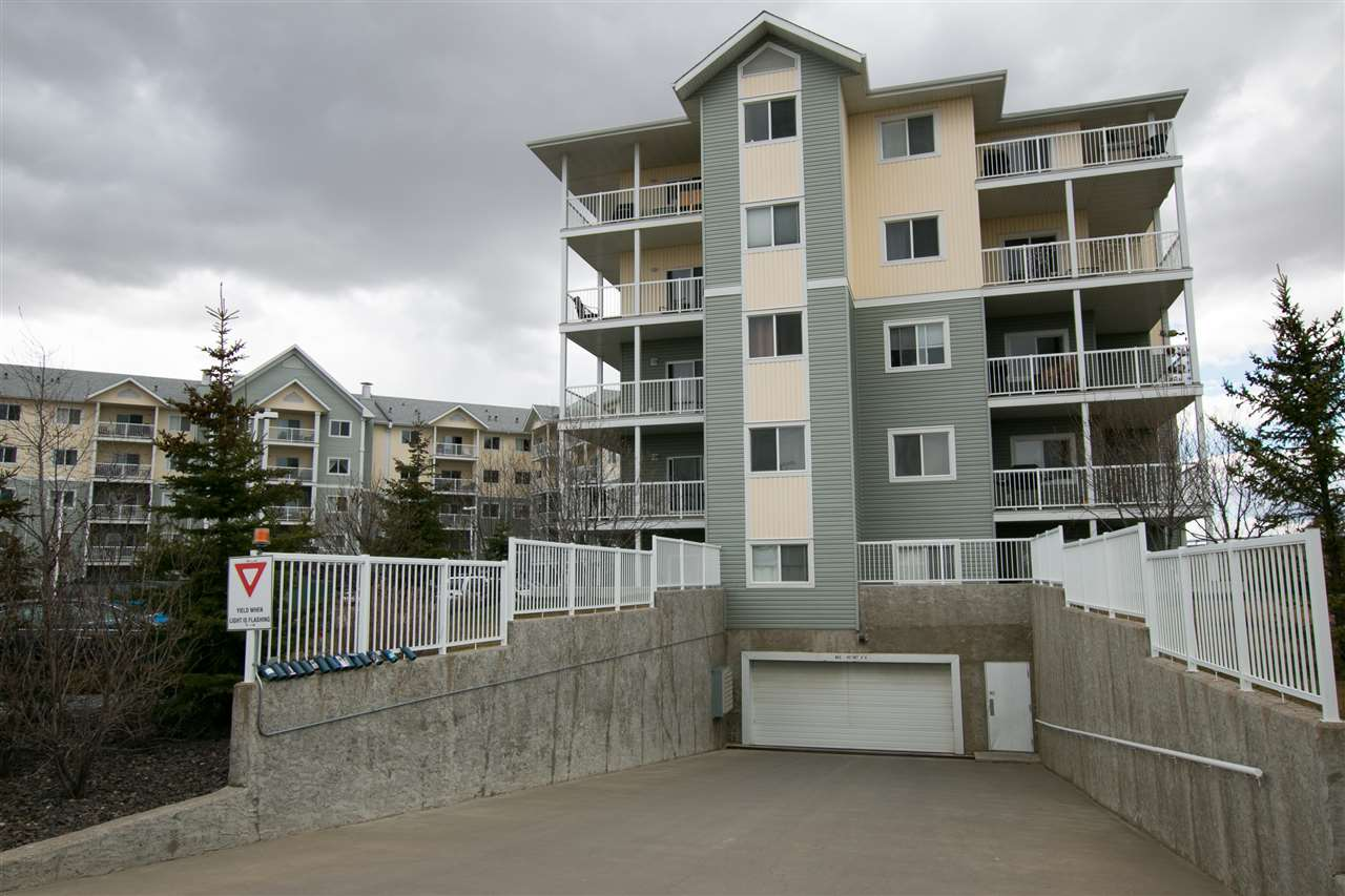 Photo 20: 525 9910 107 Street: Morinville Condo for sale : MLS® # E4062590