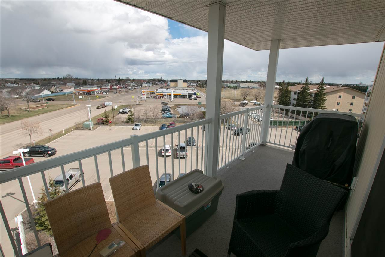 Photo 13: 525 9910 107 Street: Morinville Condo for sale : MLS® # E4062590