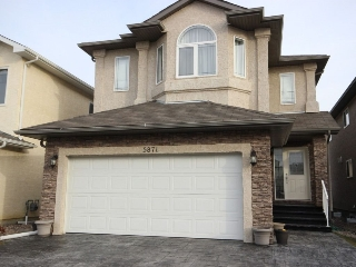 Main Photo: 5871 166 Avenue in Edmonton: Zone 03 House for sale : MLS® # E4062793