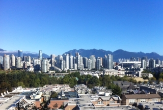 Main Photo: 1103 2411 HEATHER Street in Vancouver: Fairview VW Condo for sale (Vancouver West)  : MLS(r) # R2165664