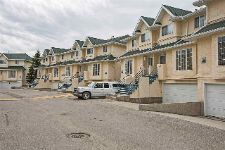 Main Photo: 39 2419 133 Avenue in Edmonton: Zone 35 Townhouse for sale : MLS® # E4063763