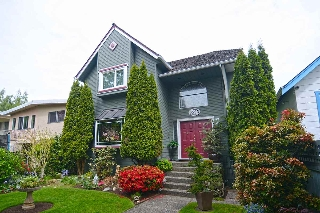 Main Photo: 3523 W KING EDWARD Avenue in Vancouver: Dunbar House for sale (Vancouver West)  : MLS(r) # R2166768