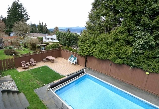 "Main Photo: 921 BAKER Drive in Coquitlam: Chineside House for sale in ""CHINESIDE"" : MLS(r) # R2167790"