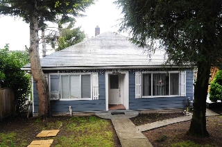 Main Photo: 1618 SIXTH Avenue in New Westminster: Uptown NW House for sale : MLS(r) # R2168501