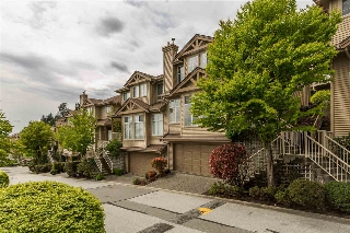 "Main Photo: 127 2979 PANORAMA Drive in Coquitlam: Westwood Plateau Townhouse for sale in ""DEERCREST"" : MLS® # R2175673"