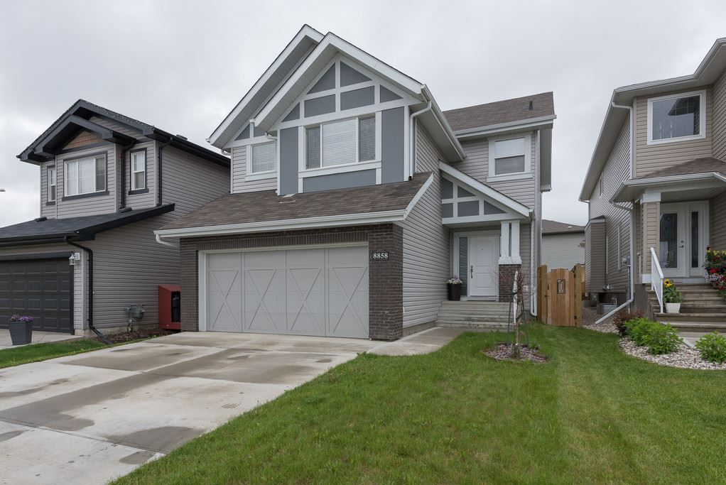 Main Photo: 8858 180 A Avenue in Edmonton: Zone 28 House for sale : MLS(r) # E4069192