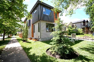Main Photo: 9803 74 Avenue in Edmonton: Zone 17 House for sale : MLS(r) # E4070421