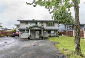 Main Photo: 9557 132A STREET in Surrey: Queen Mary Park Surrey House for sale : MLS®# R2163282