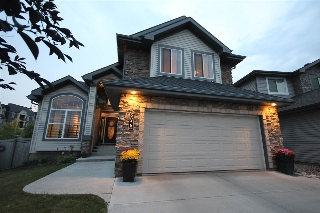 Main Photo: 6058 MAYNARD Way in Edmonton: Zone 14 House for sale : MLS® # E4071573