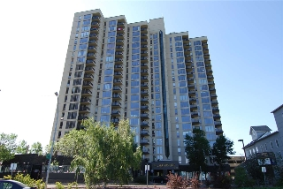 Main Photo: 200 10149 Saskatchewan Drive NW in Edmonton: Zone 15 Condo for sale : MLS® # E4072860