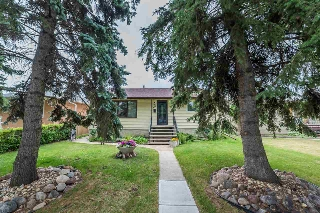 Main Photo: 9827 64 Avenue in Edmonton: Zone 17 House for sale : MLS(r) # E4073648