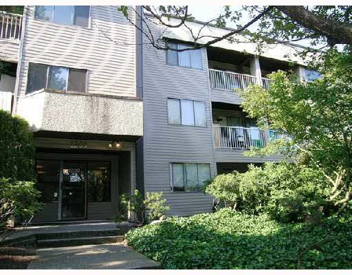 "Main Photo: 304 1209 HOWIE Avenue in Coquitlam: Central Coquitlam Condo for sale in ""CREEKSIDE MANOR"" : MLS®# R2188717"