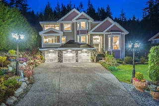 Main Photo: 759 SUNSET Ridge: Anmore House for sale (Port Moody)  : MLS® # R2190660