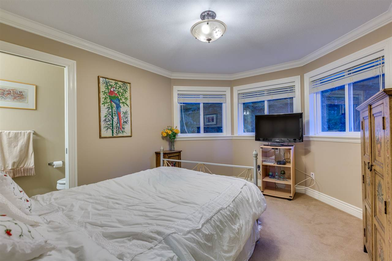 Photo 10: 759 SUNSET Ridge: Anmore House for sale (Port Moody)  : MLS® # R2190660