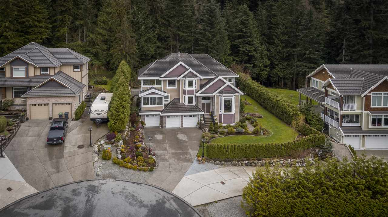 Photo 18: 759 SUNSET Ridge: Anmore House for sale (Port Moody)  : MLS® # R2190660