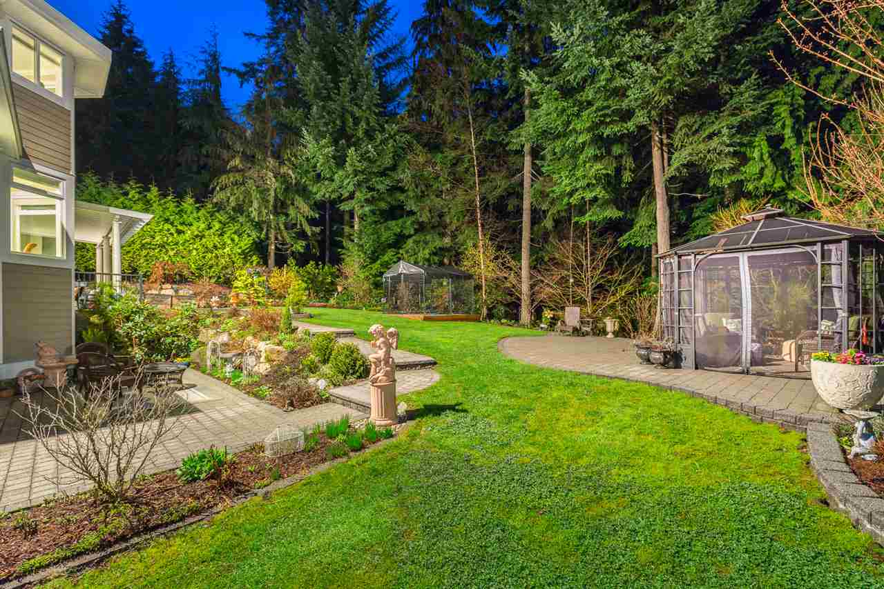 Photo 15: 759 SUNSET Ridge: Anmore House for sale (Port Moody)  : MLS® # R2190660