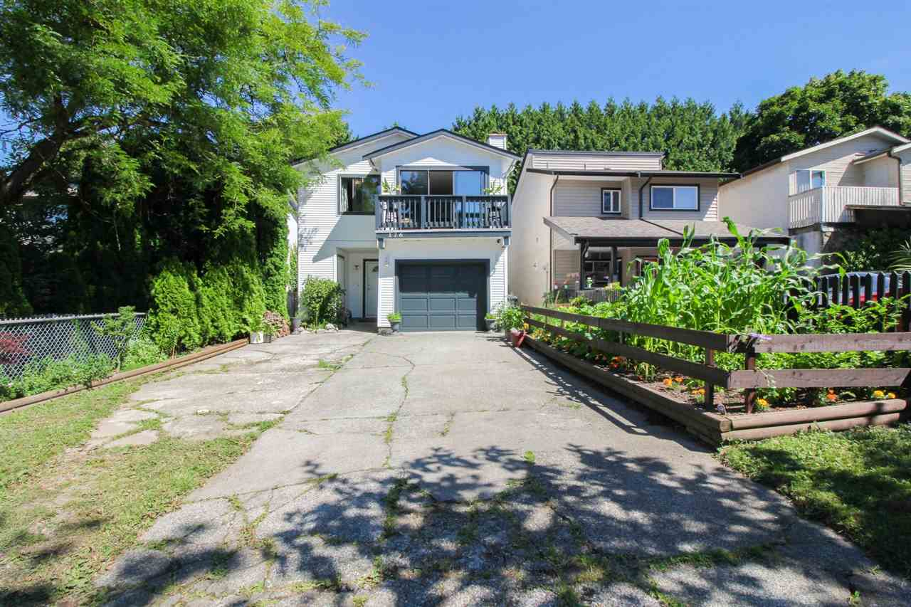 Main Photo: 176 SPRINGFIELD Drive in Langley: Aldergrove Langley House for sale : MLS® # R2191150
