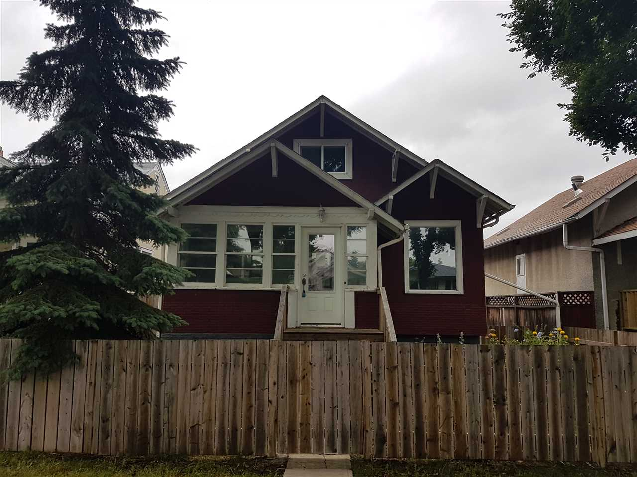 Main Photo: 11417 87 st in Edmonton: Zone 05 House for sale : MLS® # E4074933