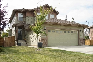 Main Photo: 92 MEADOWLAND WAY: Spruce Grove House for sale : MLS® # E4075406
