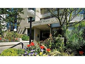 "Main Photo: 303 1725 PENDRELL Street in Vancouver: West End VW Condo for sale in ""STRATFORD PLACE"" (Vancouver West)  : MLS® # R2196202"