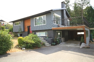 Main Photo: 5157 CHAPMAN Road in Sechelt: Sechelt District House for sale (Sunshine Coast)  : MLS® # R2197137