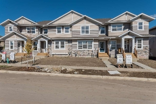 Main Photo: 936 East Gate in Edmonton: Zone 57 Attached Home for sale : MLS® # E4079507