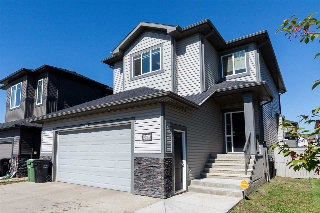 Main Photo: 378 REYNALDS Court: Leduc House for sale : MLS® # E4080911