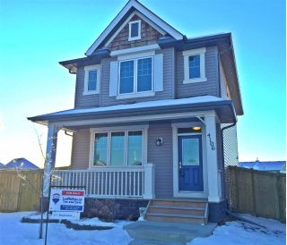 Main Photo: 4106 6A Street in Edmonton: Zone 30 House for sale : MLS® # E4084154