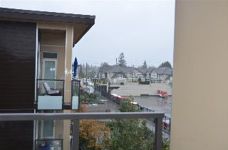 Main Photo: 410 55 EIGHTH Avenue in New Westminster: GlenBrooke North Condo for sale : MLS® # R2215008