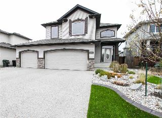 Main Photo: 1035 SUMMERWOOD ESTATES Road: Sherwood Park House for sale : MLS® # E4086103