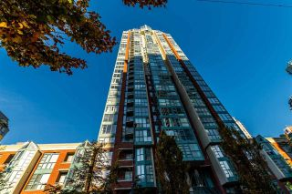 Main Photo: 701 939 HOMER Street in Vancouver: Yaletown Condo for sale (Vancouver West)  : MLS® # R2218305