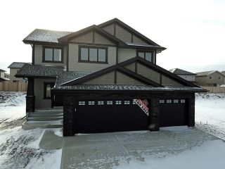 Main Photo: 71 LILAC Bay: Spruce Grove House for sale : MLS® # E4087220