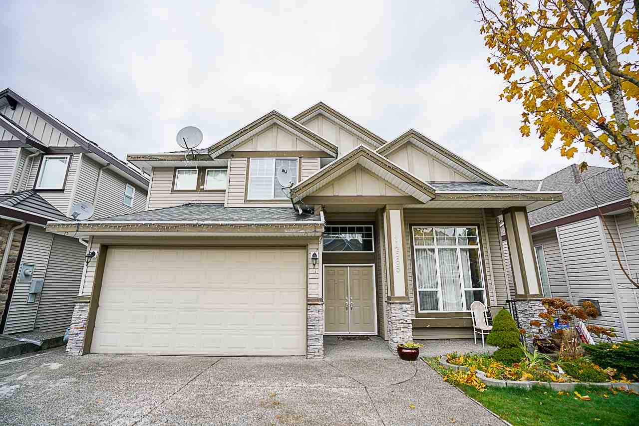 Main Photo: 14565 62 Avenue in Surrey: Sullivan Station House for sale : MLS® # R2221580