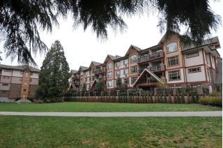 "Main Photo: 207 12525 190A Street in Pitt Meadows: Mid Meadows Condo for sale in ""CEDAR DOWNS"" : MLS® # R2222024"