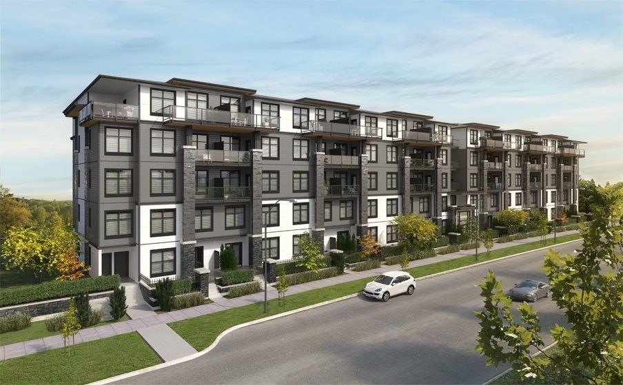 "Main Photo: 314 15351 101 Avenue in Surrey: Guildford Condo for sale in ""The Guildford"" (North Surrey)  : MLS® # R2224252"