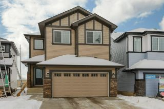 Main Photo:  in Edmonton: Zone 55 House for sale : MLS® # E4089395