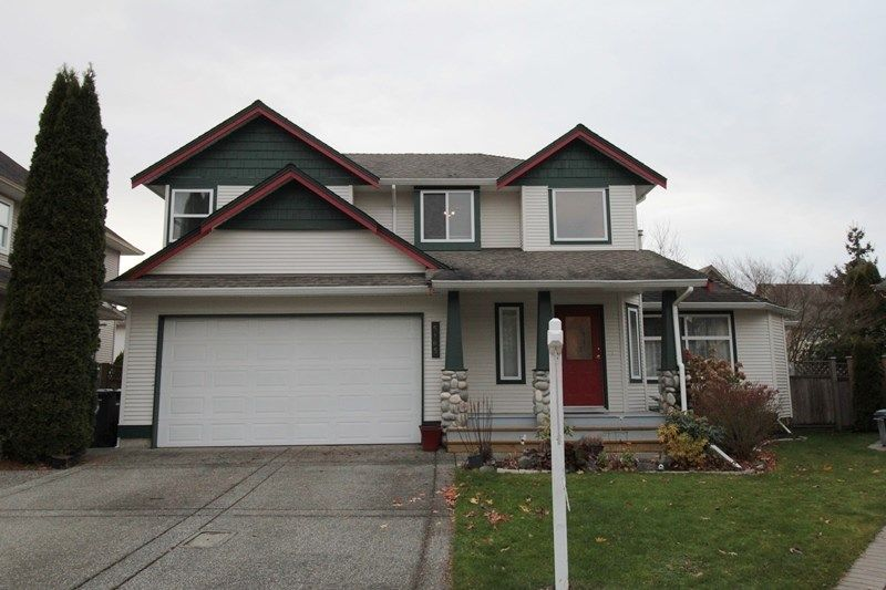 "Main Photo: 5165 223A Street in Langley: Murrayville House for sale in ""Hillcrest"" : MLS®# R2225056"