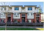 "Main Photo: 21 8355 164 Street in Surrey: Fleetwood Tynehead Townhouse for sale in ""Silverwood"" : MLS® # R2225292"