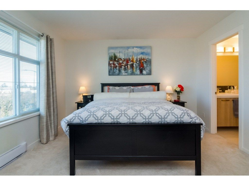 "Photo 13: Photos: 21 8355 164 Street in Surrey: Fleetwood Tynehead Townhouse for sale in ""Silverwood"" : MLS® # R2225292"