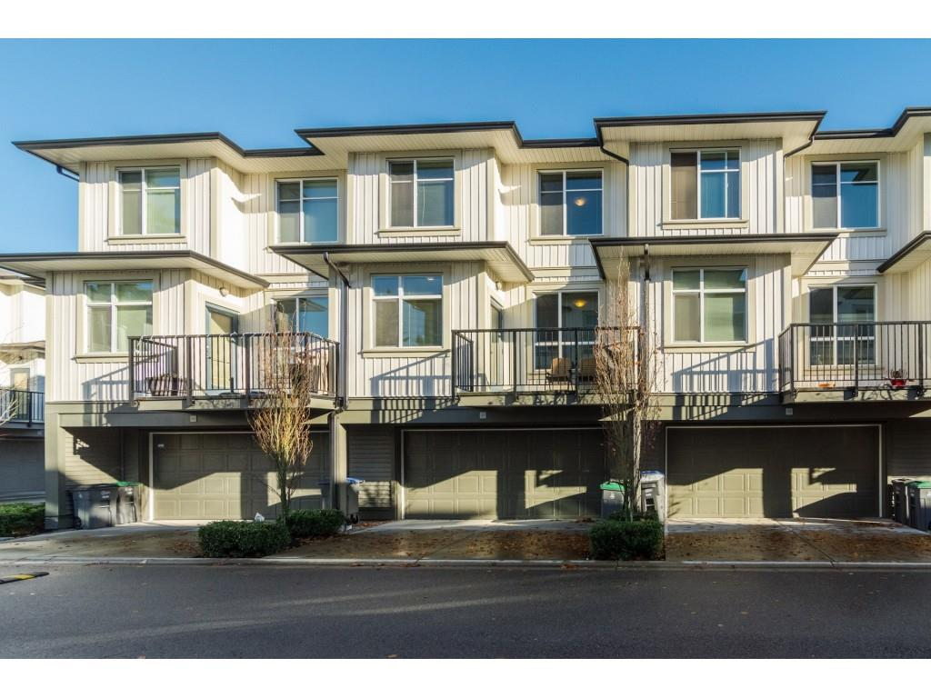 "Photo 20: Photos: 21 8355 164 Street in Surrey: Fleetwood Tynehead Townhouse for sale in ""Silverwood"" : MLS® # R2225292"