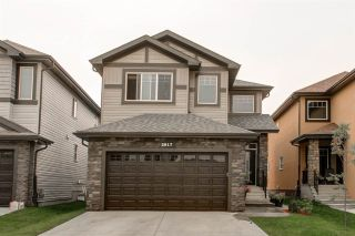 Main Photo:  in Edmonton: Zone 30 House for sale : MLS® # E4090231