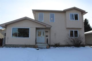 Main Photo: 11435 37A Avenue NW in Edmonton: Zone 16 House for sale : MLS® # E4092603