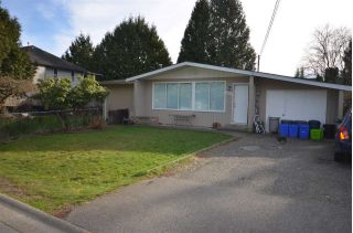 Main Photo: 20836 52 Avenue in Langley: Langley City House for sale : MLS® # R2237221